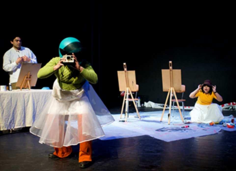 Toulouse. Le Festival Universcènes a 13 ans cdr