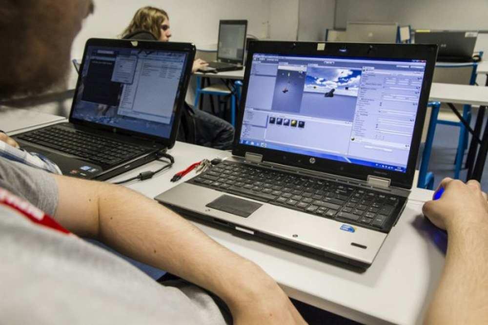 Occitanie. Des étudiants aident les entreprises à s'adapter au télétravail Illustration : Toulouse Infos