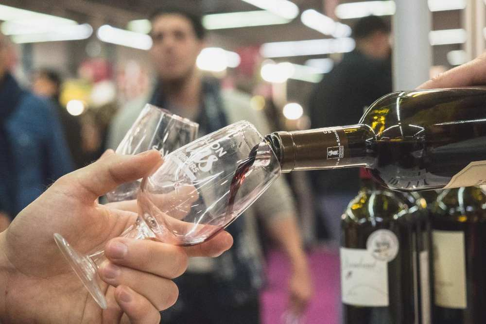 Toulouse. 6ème Edition de Printemps du Salon Vins & Terroirs cdr