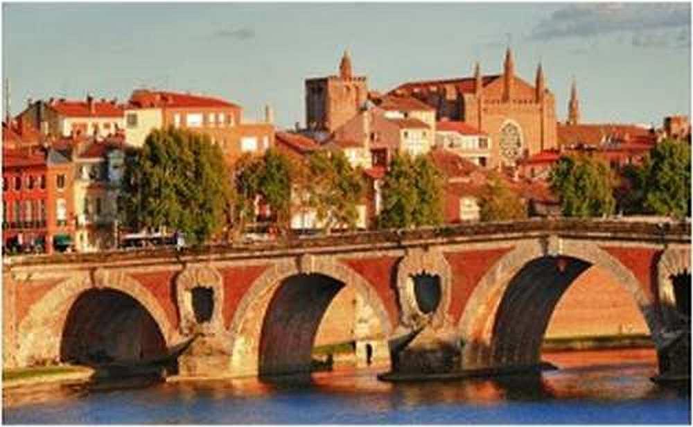 Suivre des cours de français à Toulouse cdr