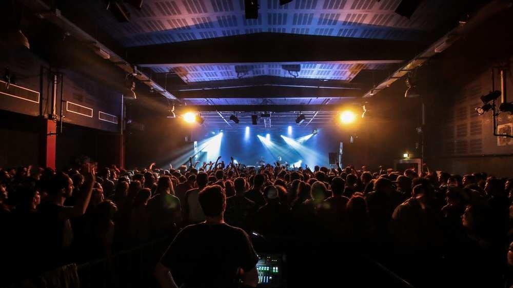 Concert Tha Trickaz  édition 2018  crédit Charlotte Candido/dr