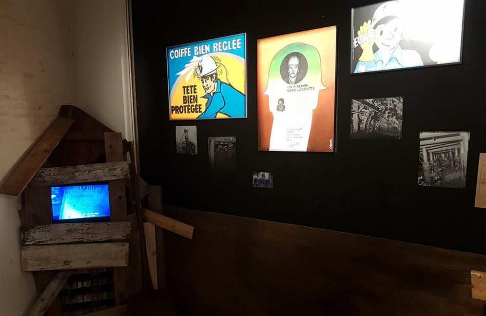Toulouse. La nouvelle exposition du MATOU : Sécurité au travail fbmatou/dr