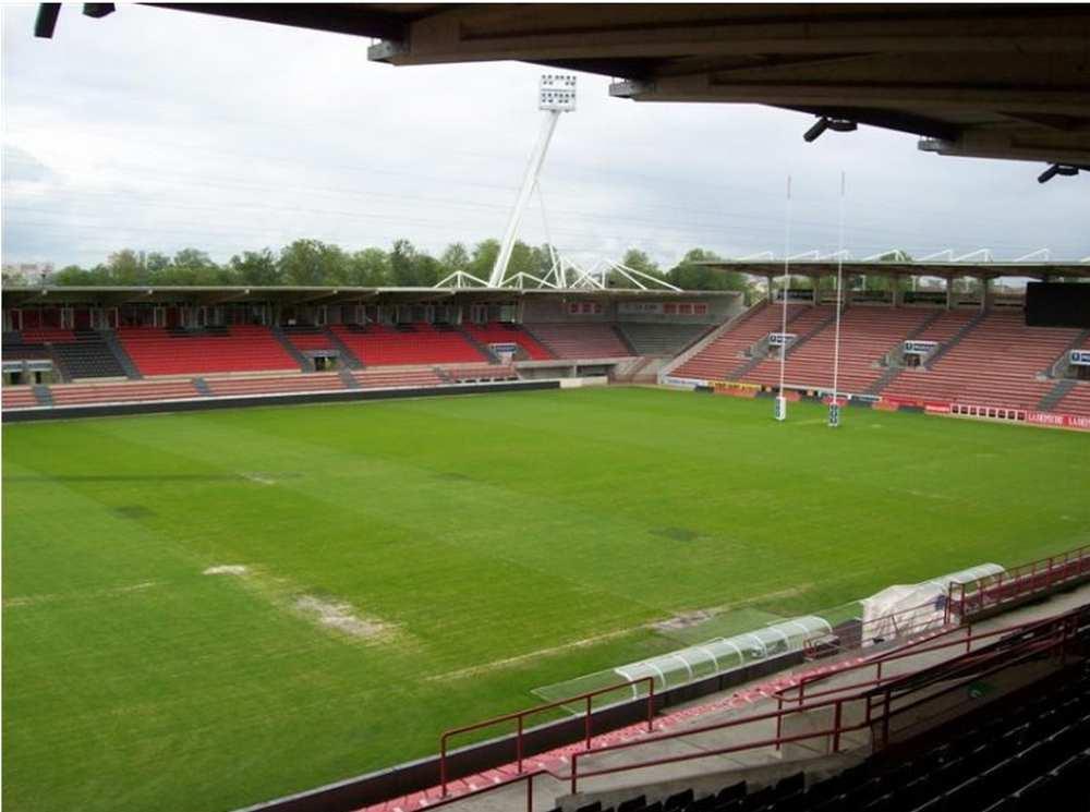 Le Stade Toulousain annule des entraînements pour des cas de grippe cdr