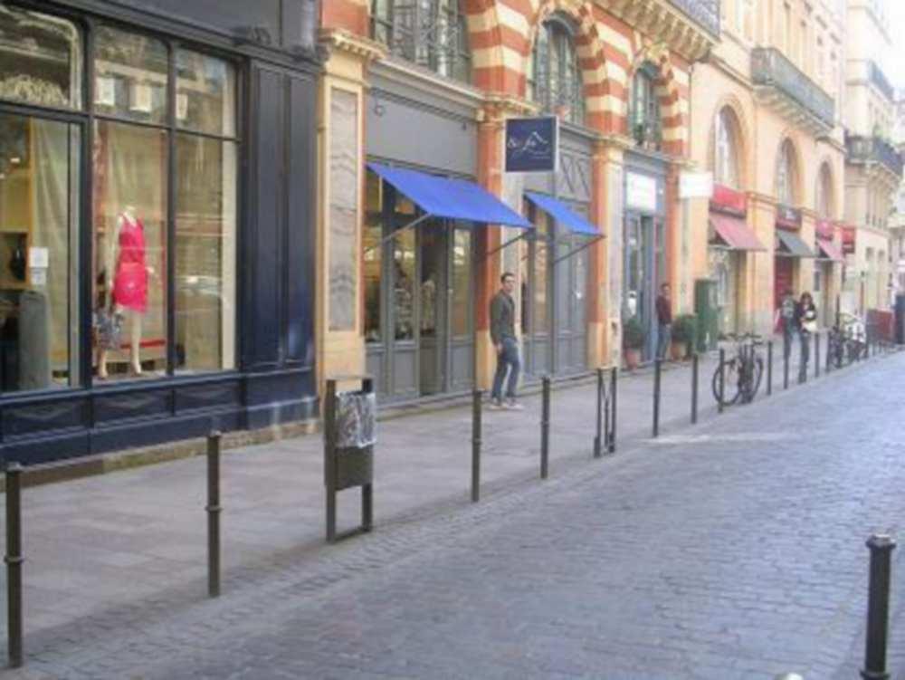 Toulouse. Exonération des charges pour les petites entreprises Photo : Toulouse Infos