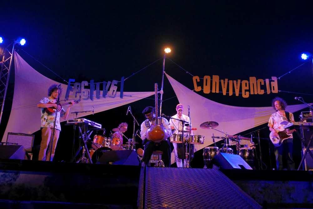Toulouse. Convivencia, le premier festival à maintenir le cap cet été ? cdr