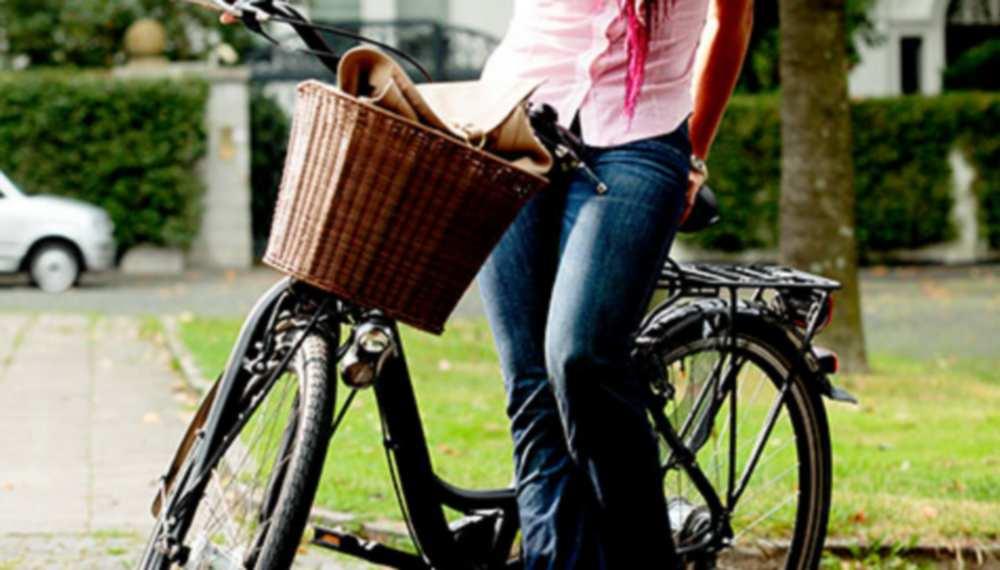 Toulouse. Une station vélo gratuite à Bagatelle cdr