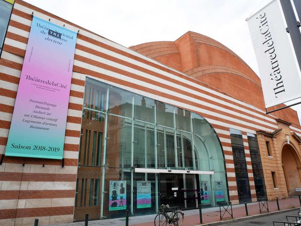 Toulouse. Découvrez le programme de la saison 2020-2021 du Théâtre de la Cité ©MaroussiaKrol/dr