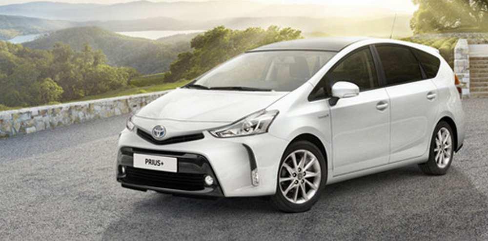 Histoire et caractéristiques de la marque Toyota cdr