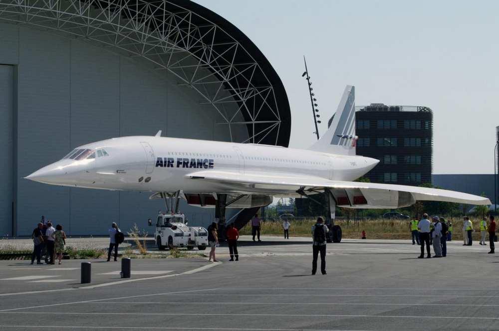 Toulouse. Aeroscopia rouvre ses portes tous les jours avec son programme estival caeroscopia/cdr