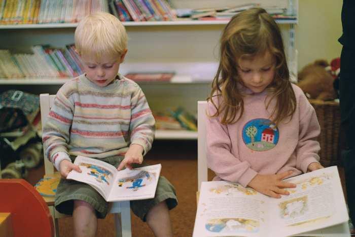H-G. Le Département veut favoriser l'accès à la lecture pour les tout-petits cdr