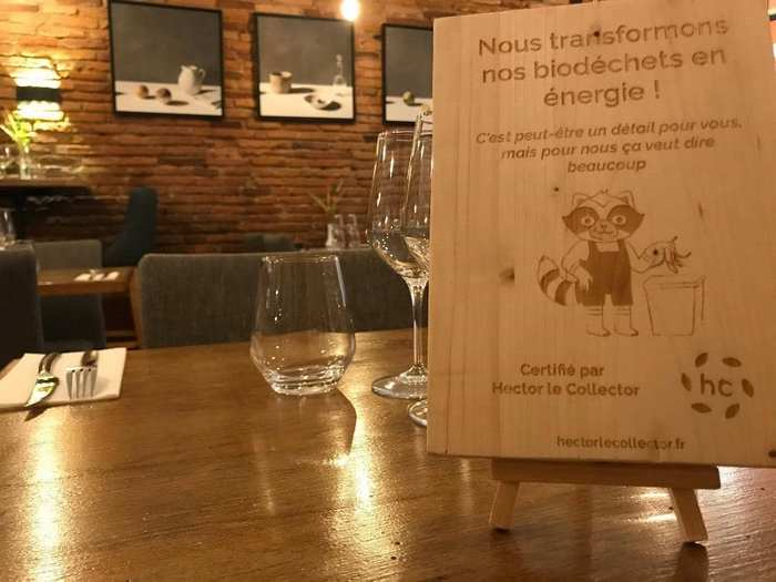 Toulouse. Des restaurateurs toulousains s'engagent pour l'environnement cdr