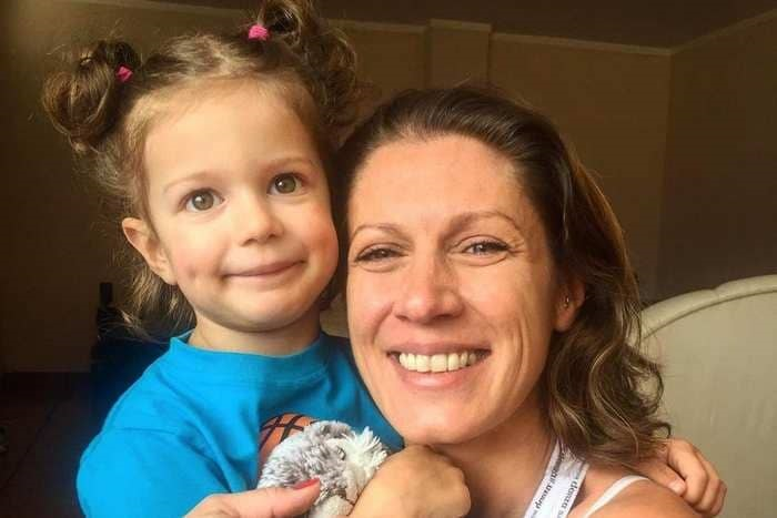 Toulouse. Une petite fille enlevée à Toulouse par son père retrouvée en Équateur cfacebook/dr