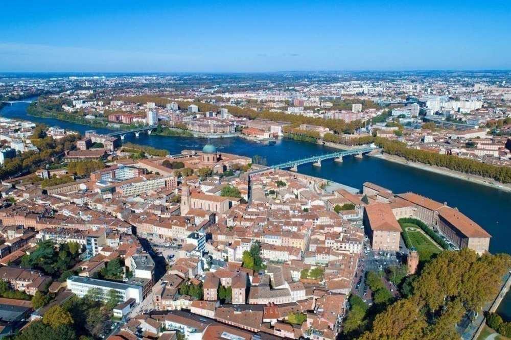 Toulouse, ville attractive : comment créer son entreprise ? cdr