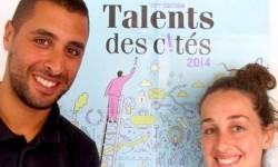 Talents des Cités : Karim Souidi monte un cabinet de soins infirmiers dans le quartier de la Faourette